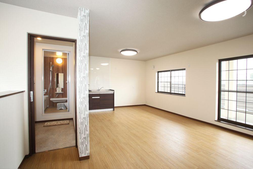 ハートハウス一宮北のお清め所(会食室)写真