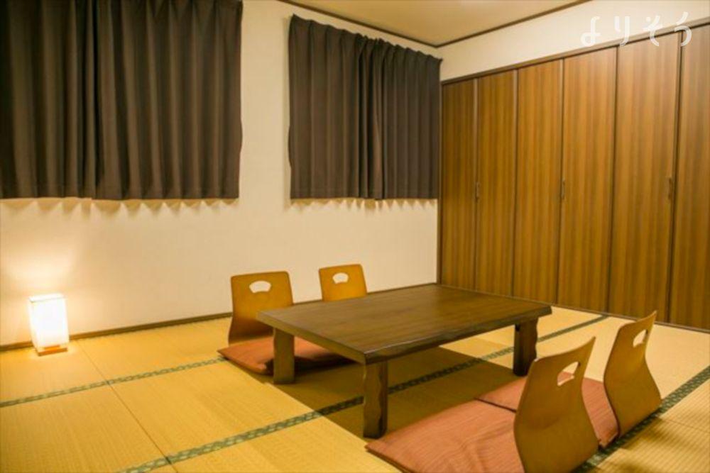 美浦セレモニーホールの親族控え室3写真