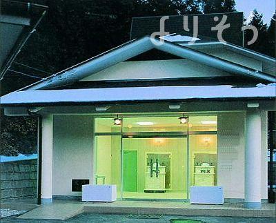 大崎広域松山斎場の斎場画像