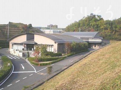 津山市総合斎場の斎場画像
