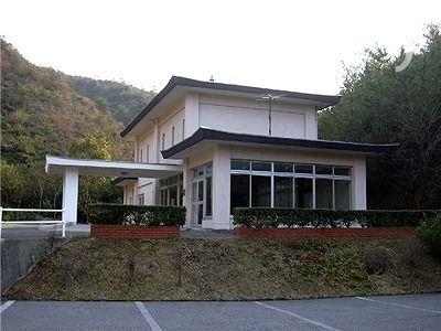 直島町営火葬場